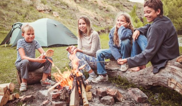 Things you need to know about camping